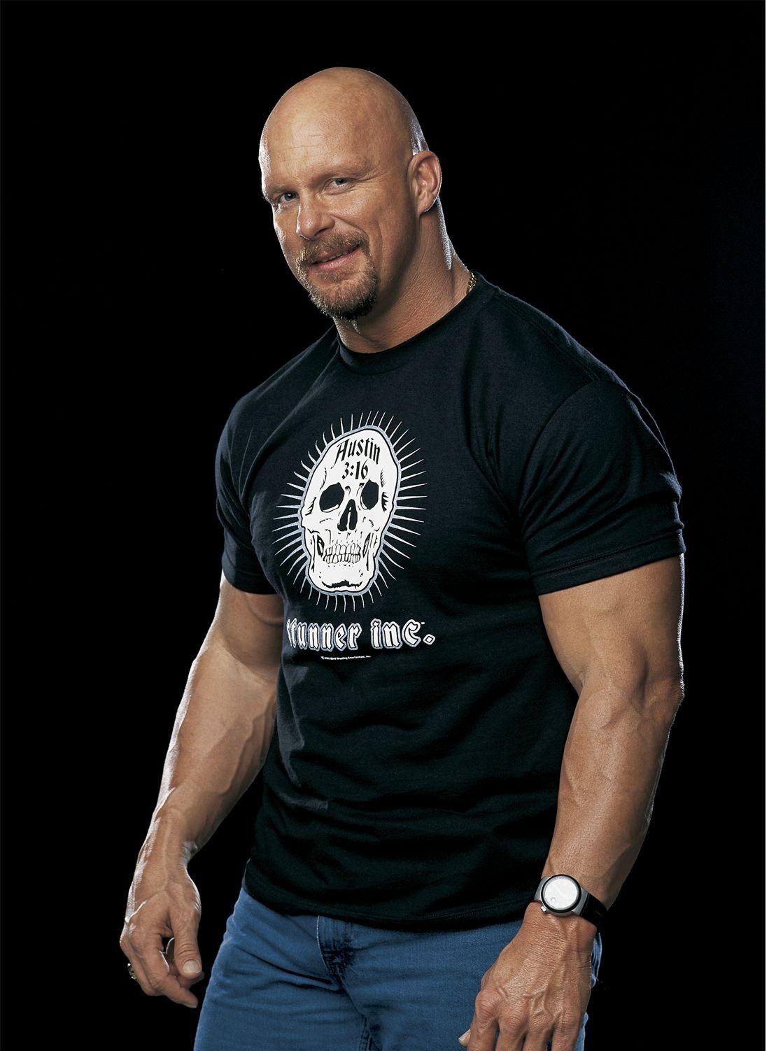 Stone Cold Steve Austin : Stone cold wrestling raw smack down ecw wwe divas