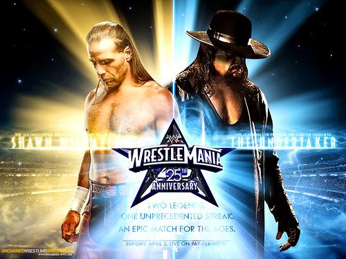 WWE: the HBK shawn michaels. by vikkiinvideoland on DeviantArt