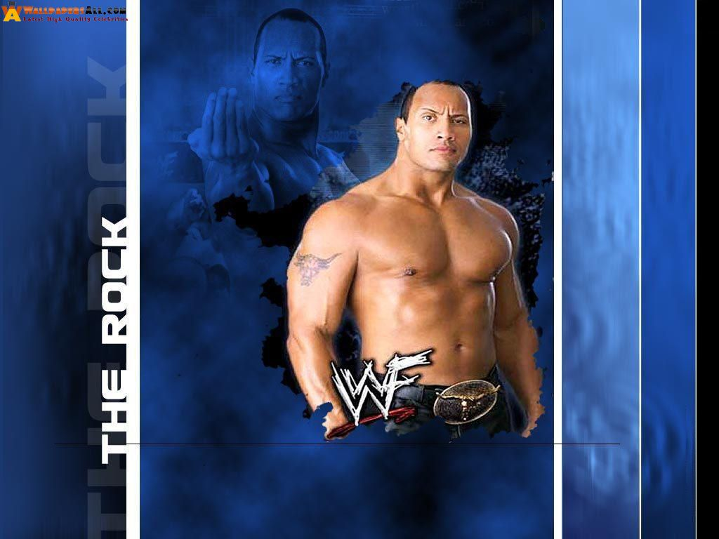 Images Of The Rock Wwe: The Rock New Wallpapers