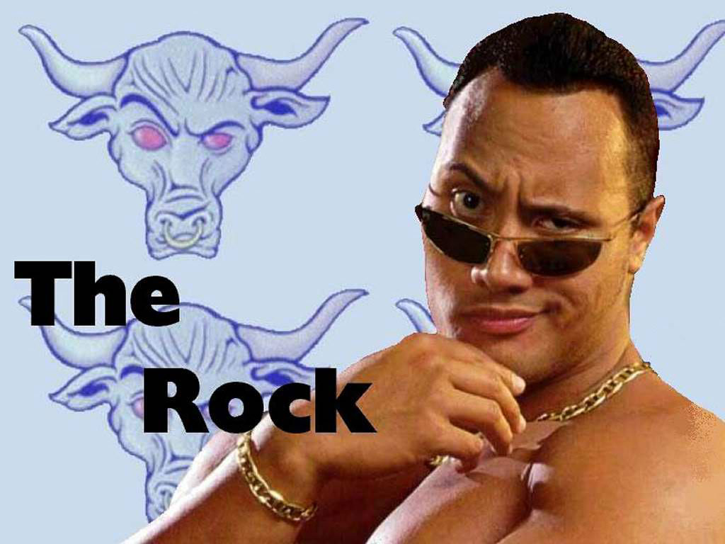 The Rock Bottom 22