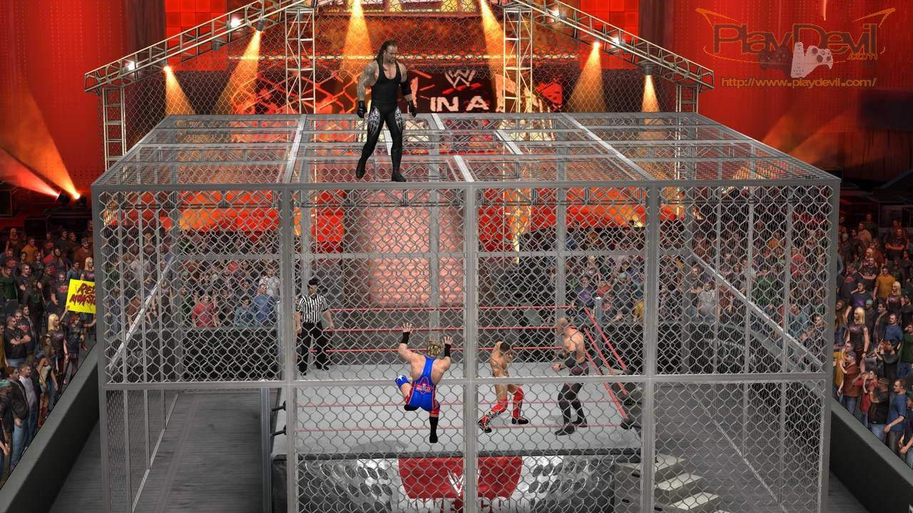wwe smackdown vs raw 2011 | Wrestling | Raw | Smack Down | ECW | WWE ...