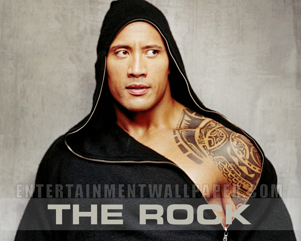 The Rock Bottom 5